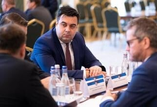 Senatorul Răzvan Cuc vine la DC News. Interviul momentului