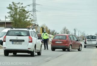 Restricții anti-Covid-19 de luni în 31 de localități din Ilfov