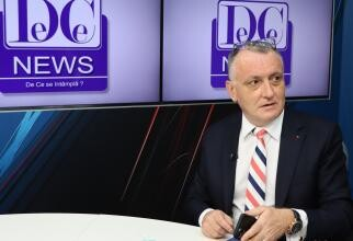 USAMV, burse pentru studenţii francofoni. Ministrul Sorin Cîmpeanu a făcut anunţul