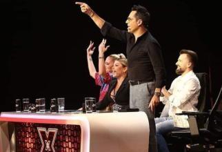 X Factor, 24 septembrie. Surpriză de proporții pe scenă