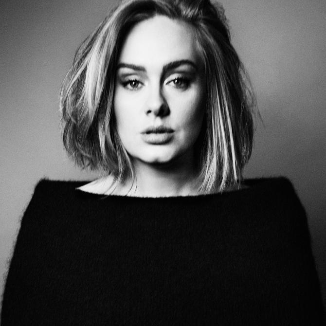 Adele a postat prima poză cu iubitul său - FOTO în articol / Foto: Facebook Adele