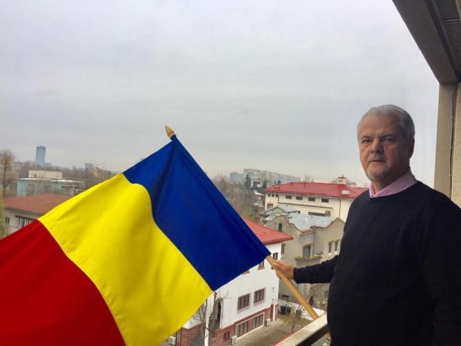 Facebook Adrian Năstase