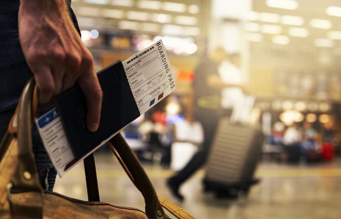 Bătaie pe Aeroportul Suceava. Forțele de ordine nu au intervenit  / Foto: Pixabay