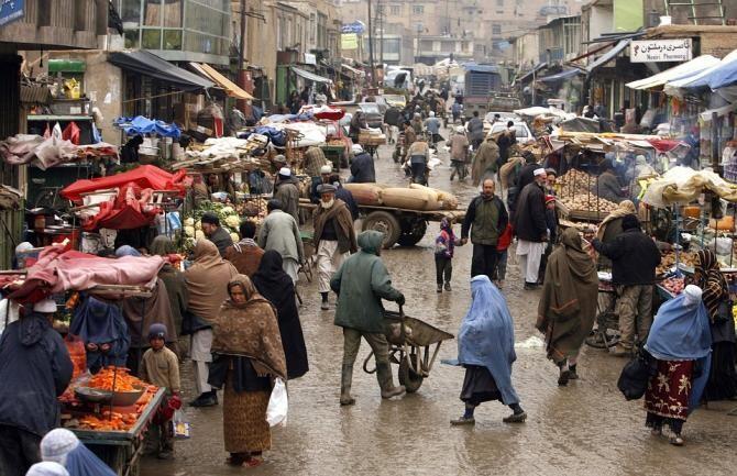 Marea Britanie a dezvăluit din greșeală numele a sute de colaboratori afgani, punându-le astfel viața în pericol / Foto: Pixabay