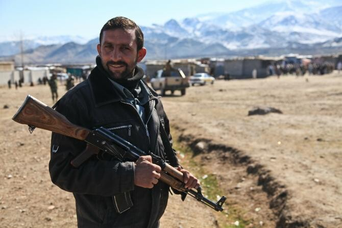 Talibanii distrug patrimoniul UNESCO din Afganistan / Foto: Pixabay