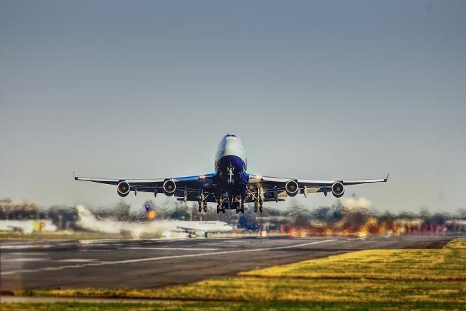 Ilie Bolojan și-a făcut companie aeriană. Cum va funcționa Air Oradea / Foto: Pixabay