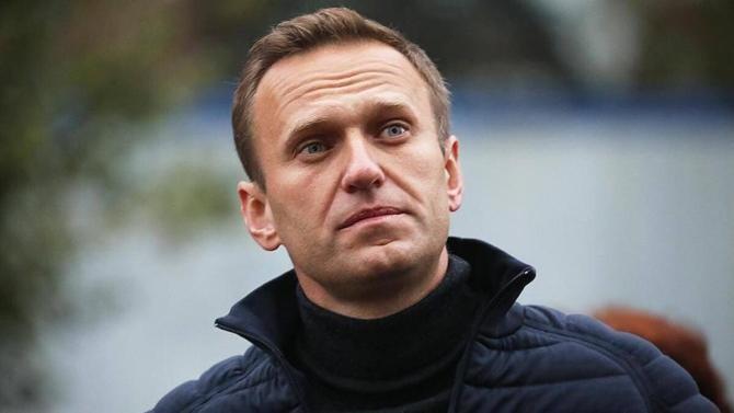 Navalnîi este anchetat pentru activități extremiste. Dizidentul mai poate primi până la 10 ani de închisoare  /  Sursă foto: Facebook Aleksei Navalnîi