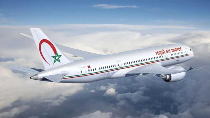 Avioanele marocane nu mai pot survola spațiul aerian al Algeriei