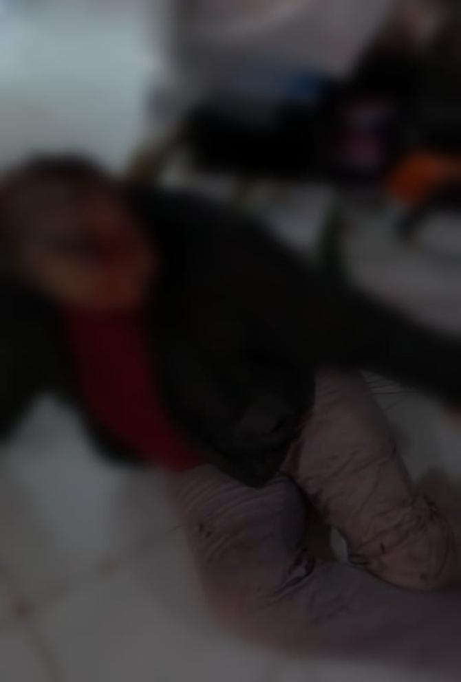 Scandal în Bihor. Soțul unei primărițe, acuzat că a bătut un fost procuror / Foto: Captură video Facebook