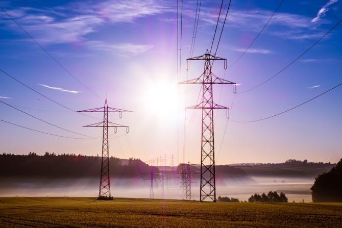 Budapesta are cel mai mici prețuri la ENERGIE din rândul capitalelor UE. Unde este cea mai scumpă electricitate / Foto: Pixabay