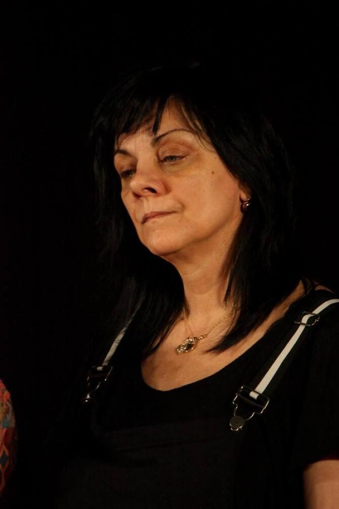 Carmen Tănase, foto Facebook