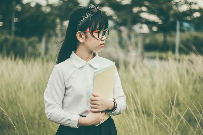 China a introdus cipuri în gulerele cămășilor copiilor, pentru a le fi monitorizată activitatea  /  Foto cu caracter ilustrativ: Pixabay