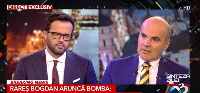 Sursa foto: Sinteza Zilei, Antena 3