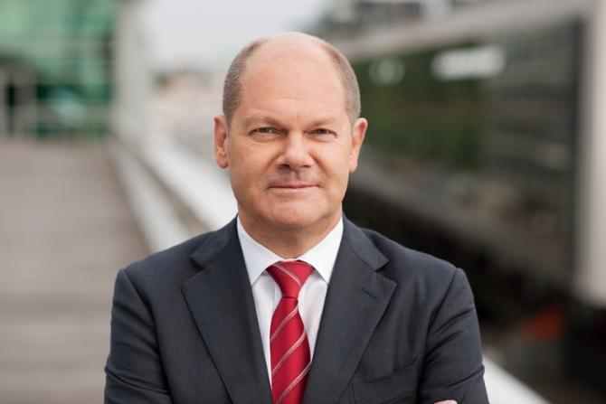 Cine este Olaf Scholz, potențialul succesor al Angelei Merkel. A fost primarul unui mare oraș german  /  Sursă foto: Facebook Olaf Scholz