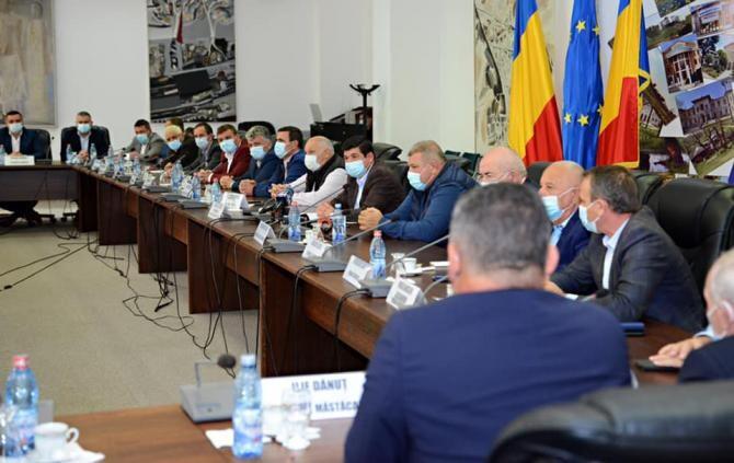 Costel Fotea: Cerem ca Guvernul să respecte și locuitorii din județul Galați