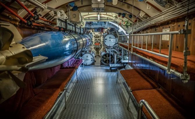 Coreea de Nord critică acordul pentru submarine nucleare între SUA și Australia: Extrem de indezirabil și periculos   /  Foto cu caracter ilustrativ: Pixabay