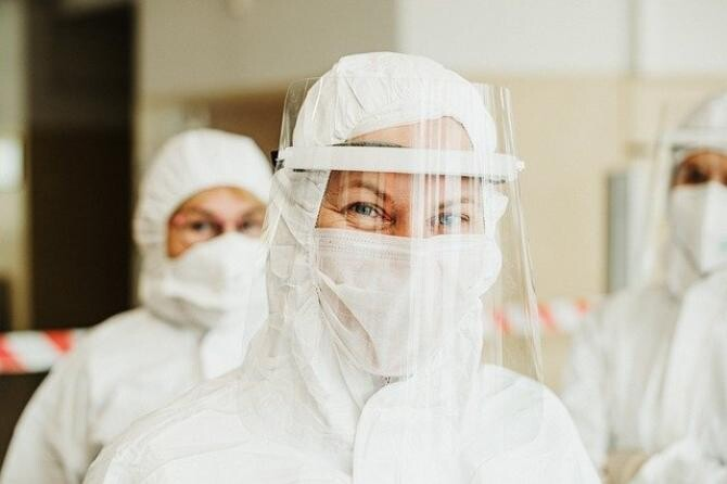 Valul 4 al pandemiei COVID-19: impact, amenințări, soluții. DEZBATERE DC MEDIA GROUP/ foto ilustrativ Pixabay