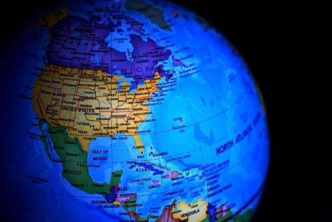 Criză la frontiera americano-mexicană. Washingtonul promite să accelereze ritmul expulzărilor de migranți cu avionul  /  Foto cu caracter ilustrativ: Pixabay