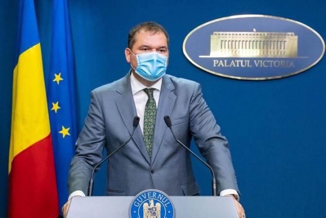 Cseke Attila / Foto: gov.ro