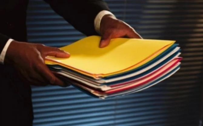 foto arhivă dcnews/ Dosar City Insurance, cu listă de nume către care s-au făcut plăți