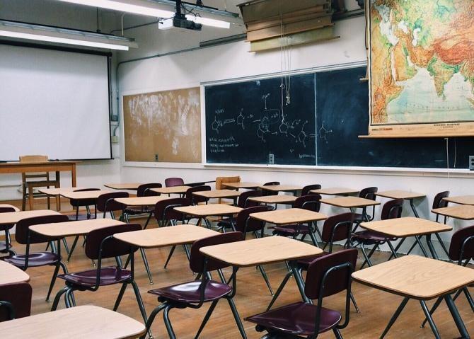 VIDEO - Elev din Suceava, pălmuit de profesor în faţa clasei / Foto: Pixabay