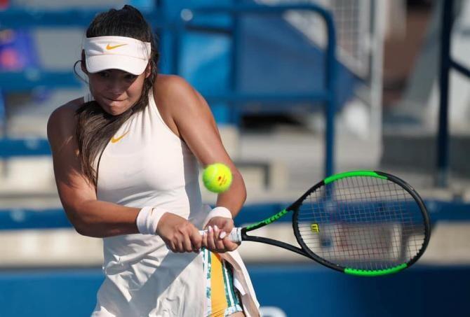 Emma Răducanu, senzație la US Open 2021. S-a calificat în semifinale după ce a învins-o pe campioana olimpică, Belinda Bencic