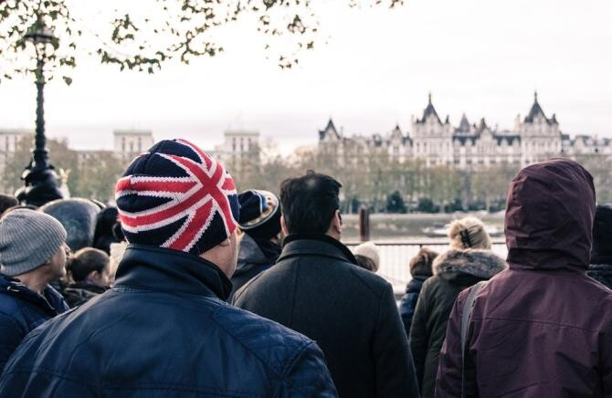 Ministru britanic, mesaj pentru europenii care nu au primit drept de ședere: Pregătiți-vă să fiți dați afară din UK / Foto: Pixabay