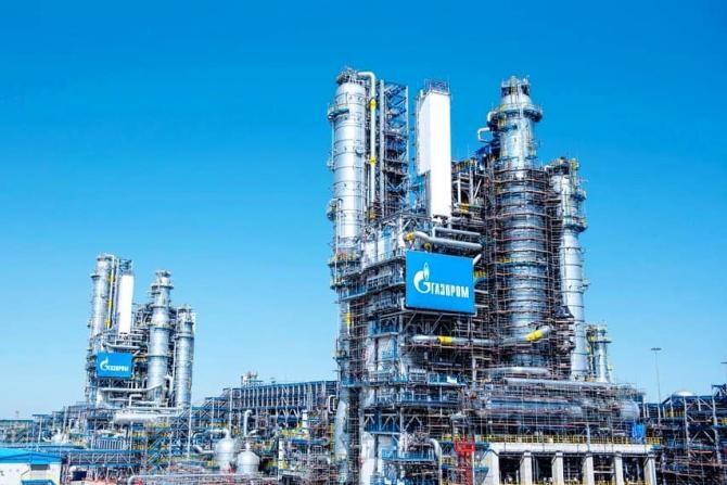 Gazprom avertizează că prețul gazelor în Europa va crește și mai mult. Europarlamentari: Cerem CE să deschidă urgent o investigaţie / Foto: Facebook Gazprom