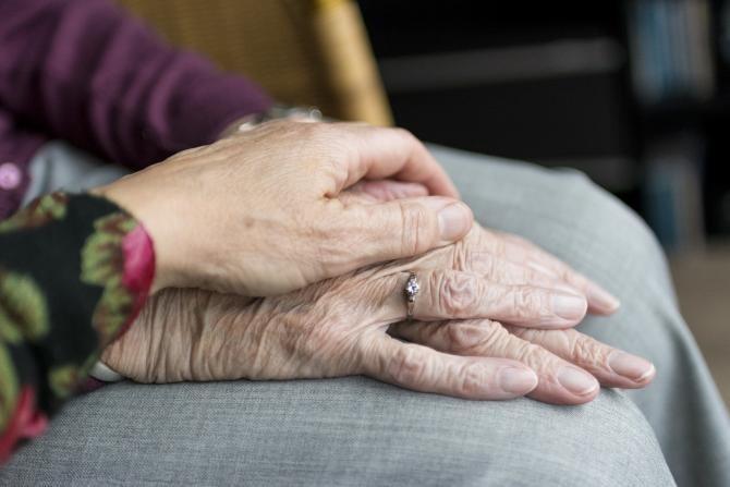 Cei mai în vârstă gemeni identici din lume sunt două japoneze de 107 ani  / Foto: Pixabay