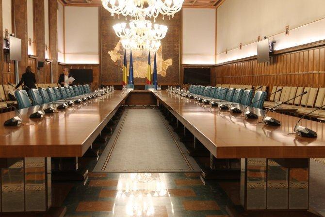 Palatul Victoria / Foto: Crișan Andreescu