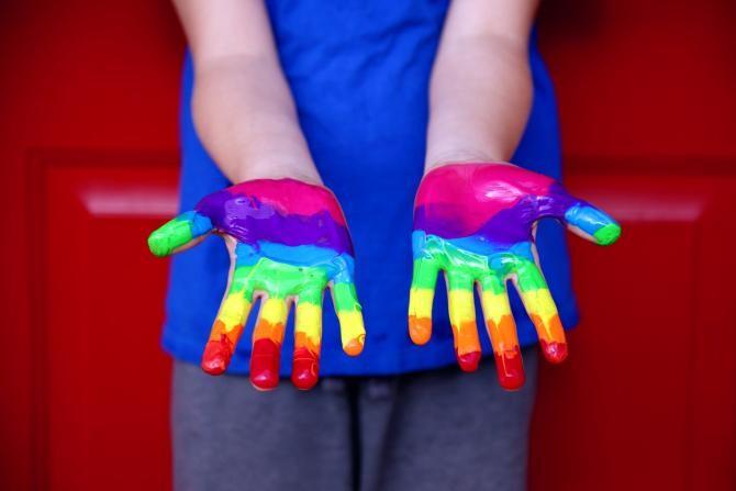 """Manifest al intelectualilor în Franța. E denunțată """"schimbarea de gen la copii"""": Nu mai putem să tăcem!   /   Foto cu caracter ilustrativ: Pixabay"""