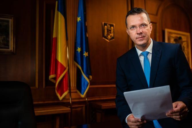 Facebook Ionut Mosteanu
