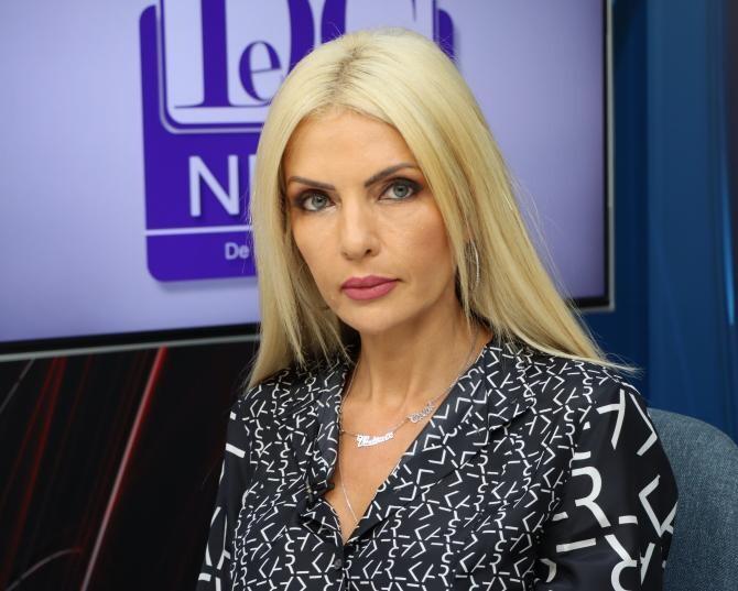 Laura Vicol   Foto: Crișan Andreescu