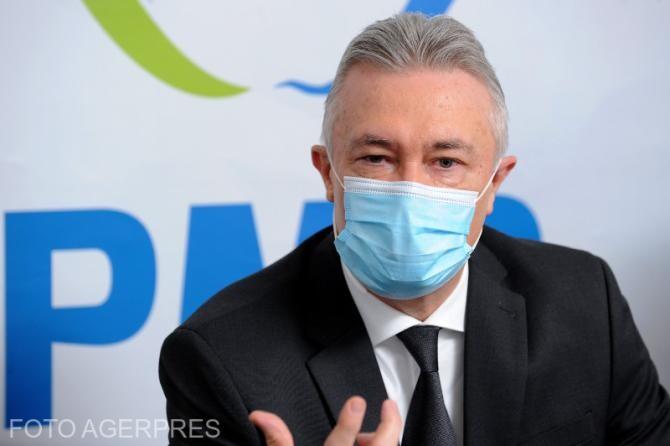 Cristian Diaconescu (PMP): Criza sanitară afectează copiii României