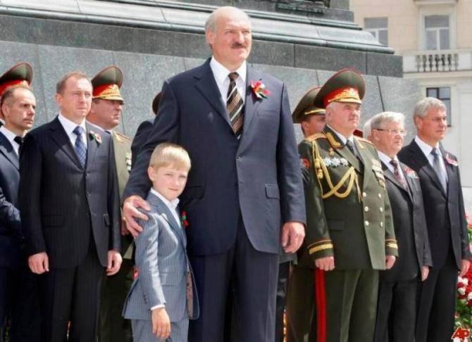 Lukașenko cere modificarea Constituției: Opoziția nu trebuie lăsată la putere  /  Facebook: Aleksandr Lukașenko