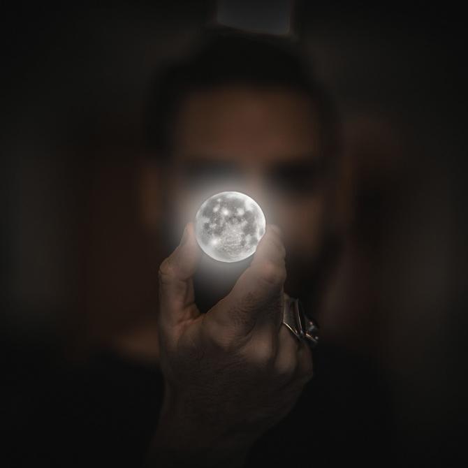 Semnificaţia Lunii în harta natală. Legătură directă cu relațiile din viața ta / Foto: Pixabay