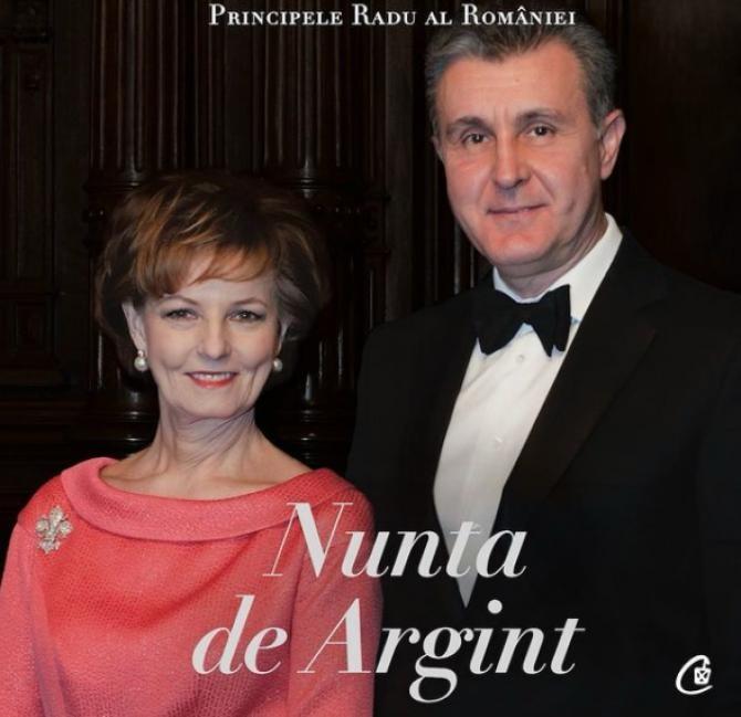 Sursa foto: Instagram Familia Regală a României