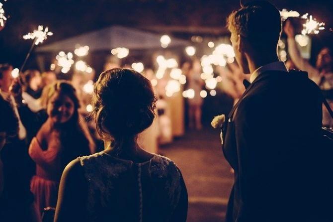 foto Pixabay/ Cum vor fi organizate nunțile. Restricții COVID