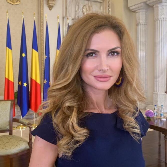 Oana Bulai: Am depus un proiect de lege pentru declararea lui Ștefan cel Mare - erou național și patron istoric al culturii românești