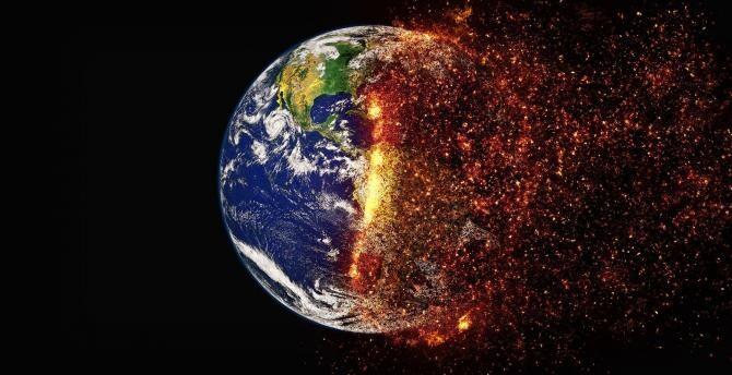 Copernicus: Vara aceasta a fost cea mai călduroasă înregistrată în Europa / Foto: Pixabay