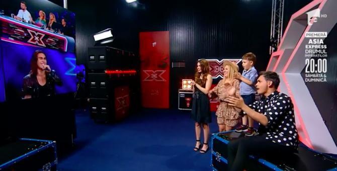 Foto: Captură video Antena1