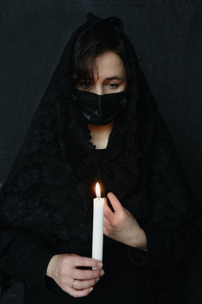 Fotografie creată de Ksenia Chernaya, de la Pexels