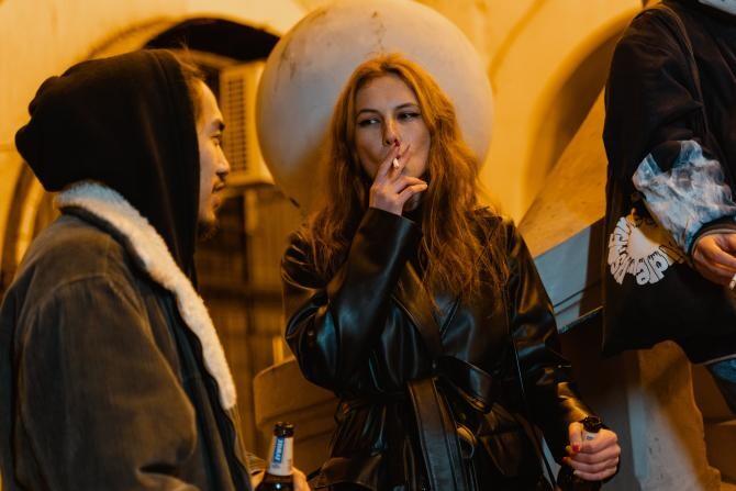 țigări