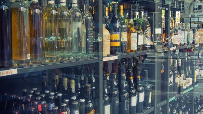 Procuror, fotografiat complet dezbrăcat într-un magazin din Polonia. Plecase să își cumpere alcool / Foto: Pixabay