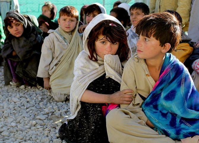 """Protest al băieților afgani, după ce fetele nu mai sunt primite la școală. """"Acest lucru arată că talibanii nu s-au schimbat"""" / Foto: Pixabay"""