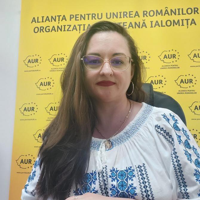 Foto Facebook Rodica Boancă
