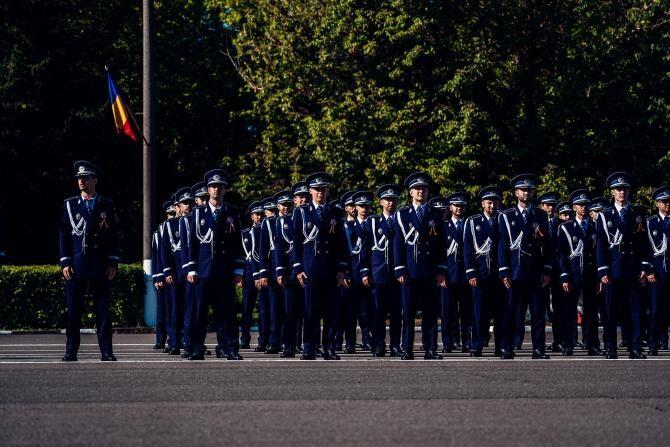 Sursa foto: Facebook Poliția Română