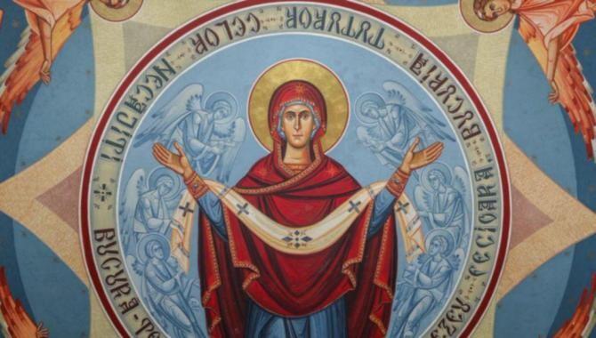 Acoperământul Maicii Domnului. Ce să faci pe 1 octombrie, conform tradiției