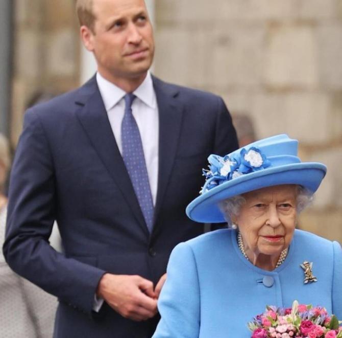 Un show ecvestru va avea loc în 2022 pentru a celebra cei 70 de ani de domnie ai Reginei Elisabeta a II-a   /   Foto: Instagram Royal Family