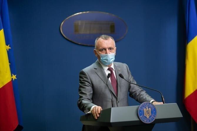 Sorin Cîmpeanu/foto gov.ro